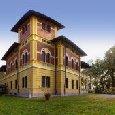ricevimento di matrimonio presso Villa Castelcrescente
